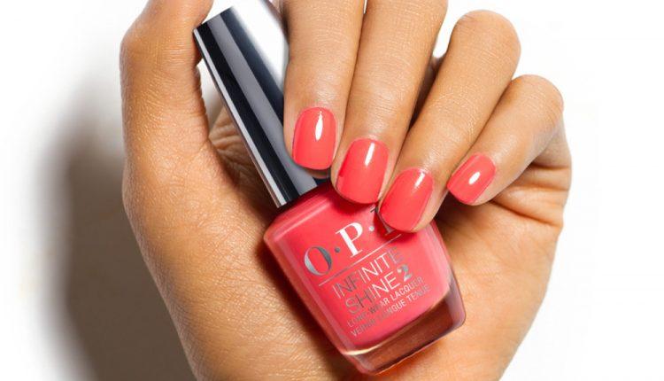 2016 opi iconic shades infinite shine for A q nail salon collinsville il