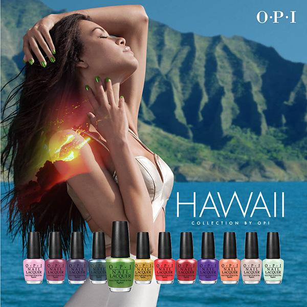 קולקציית הוואי 2015 Hawaii