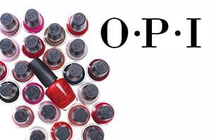מוצרי OPI