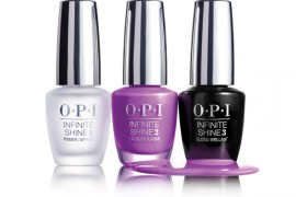 אינפיניט שיין Infinite Shine by OPI