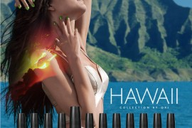 Hawaii Collection קולקציית הוואי מבית OPI
