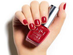 ISL N25 Big Apple Red